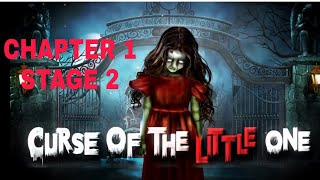 Curse Of The Little One Chapter 1  Stage 2 Walkthrough