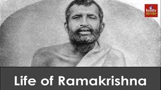 Life of Ramakrishna Paramahamsa | Ramakrishna and Goddess Kali | hmtv Selfhelp