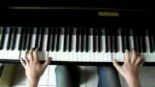 Реквием По Мечте пианино