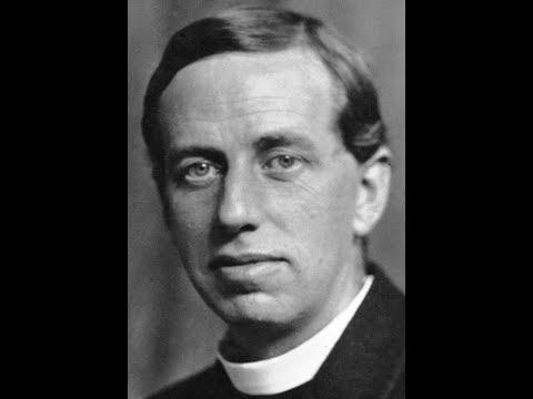 Reverend Monsignor Ronald Knox - Historic Catholic Converts