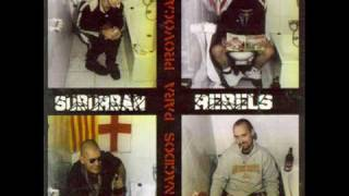 Suburban Rebels - Nacidos Para Provocar