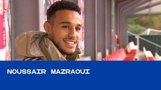 NOUSSAIR MAZRAOUI |