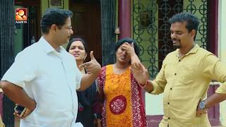 "Aliyan vs Aliyan | Comedy Serial | Amrita TV | Ep : 349 | ""സവാരിക്കഥ "" [2018]"