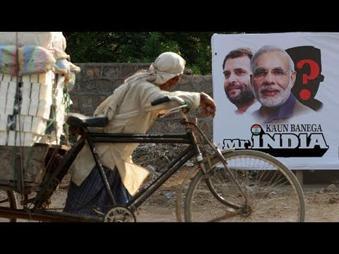 Indian Elections: Rahul Gandhi's Minimum Income Program Highlights Modi Government Failures
