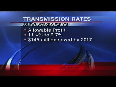 Mass. electric rates may soon go down
