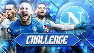 FIFA 18 CHALLENGE NAPOLI CAREER MODE - CAN NEW TRANSFERS WIN US THE CHAMPIONS LEAGUE?!