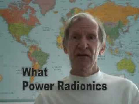 What Power Radionics™ can do for YOU - part 1