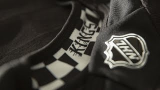 2020 Stadium Series Jersey Unveiled | LA Kings vs Avalanche at Falcon Stadium at Air Force Academy