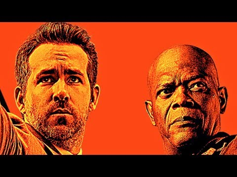 The Hitman's Bodyguard - Sorry | official trailer #3 (2017)