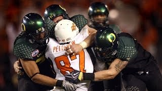 2008 Holiday Bowl  Oklahoma State (9-3) vs Oregon (9-3) 2nd half