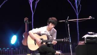Carol Medley - Sungha Jung