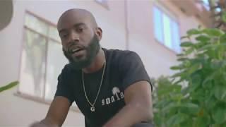 Corey G - Note to Self (feat. Graze) [A7RII Music Video]