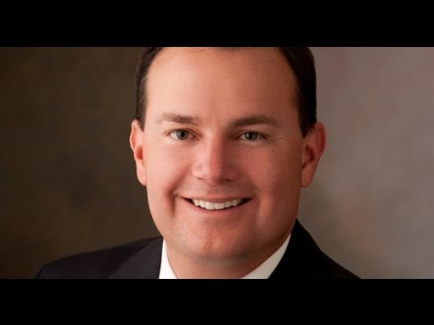 Senator Mike Lee: Our Lost Constitution