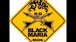 Verdura madura - Black Maria