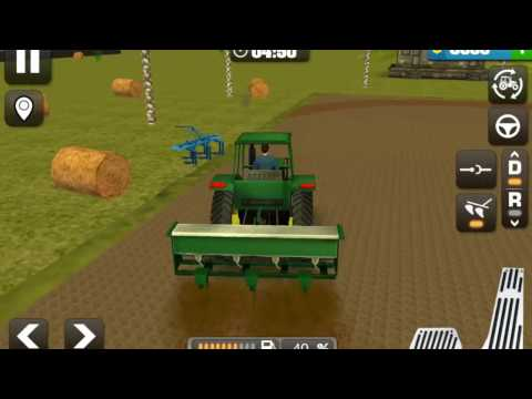 Farming Simulator 3D - E05, Android GamePlay HD