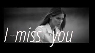 Schiller - I miss you ( Lyrics)