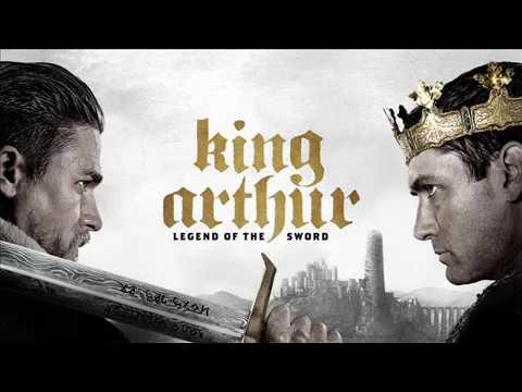 Daniel Pemberton -  King Arthur Legend Of The Sword - OST EXTENDED VERSION REMIX by DmD