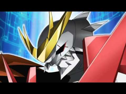 Digimon Fusion: Opening Season 2