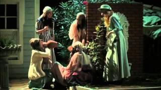 Çalıkuşu 2.Bölüm Kamran Feride Kizlar Sahne - كامران وفريدة وزميلاتها من ح2