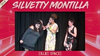 Blue Space Oficial - Matinê - Silvetty Montilla - 02.12.18
