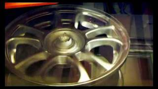 Колесные диски КиК (K&K)(Рекламный ролик отечественного производителя колесных дисков., 2010-03-08T21:19:55.000Z)