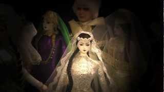 Куклы в кавказских национальных костюмах(Подпишитесь на новые видео от магазина кавказских подарков: http://eepurl.com/nqeWj Вся этническая палитра Кавказски..., 2013-03-28T12:50:48.000Z)