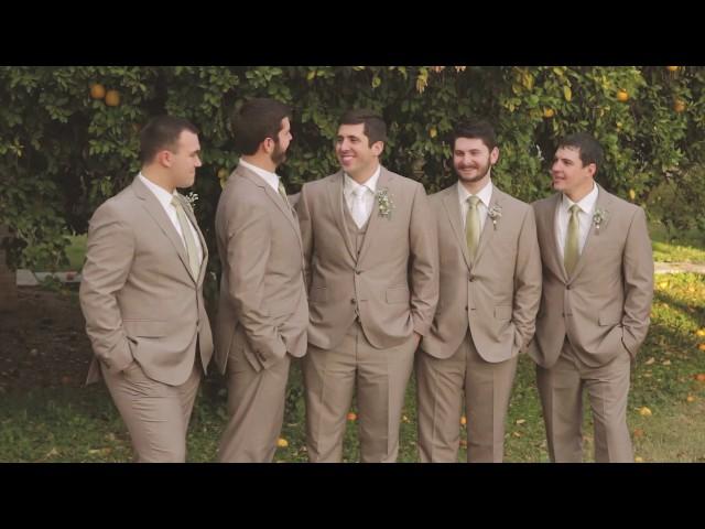 Ben & Megan -- Candid Wedding Video Highlights