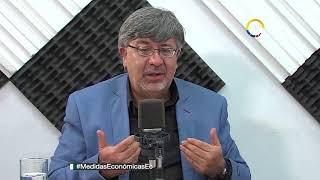 Termómetro Ciudadano 44 - Medidas Económicas
