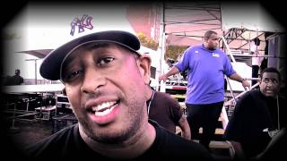 DJ Premier : Turntables vs. Serato