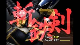 PSX Longplay [006] Final Fantasy VIII (part 4 of 4)