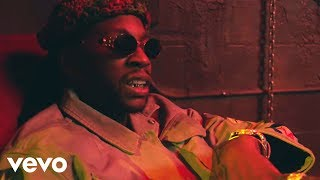Смотреть клип 2 Chainz - It'S A Vibe  Ft. Ty Dolla $Ign, Trey Songz, Jhené Aiko