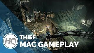 Thief Mac gameplay
