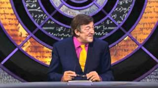 QI - Funniest Moments / Clips / Quotes