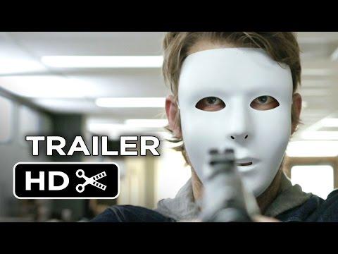 Random Movie Pick - 7 Minutes Official Trailer 1 (2015) - Jason Ritter Movie HD YouTube Trailer