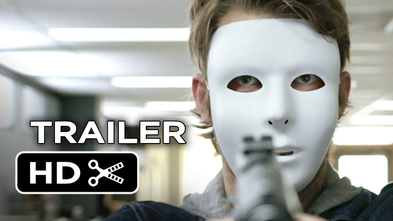 7 Minutes Official Trailer 1 2015