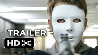 7 Minutes Official Trailer 1 (2015) - Jason Ritter Movie HD