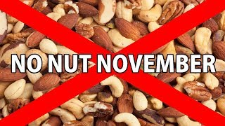 Mini Misinformed - No Nut November