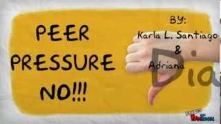 PSA Peer Pressure