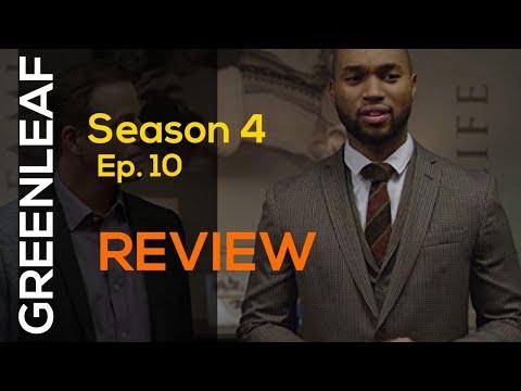 Download (REVIEW) Greenleaf - Season 4 Episode 10 (RECAP)