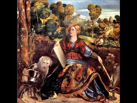 Italian Renaissance Music ~ Frottole & Villanelle