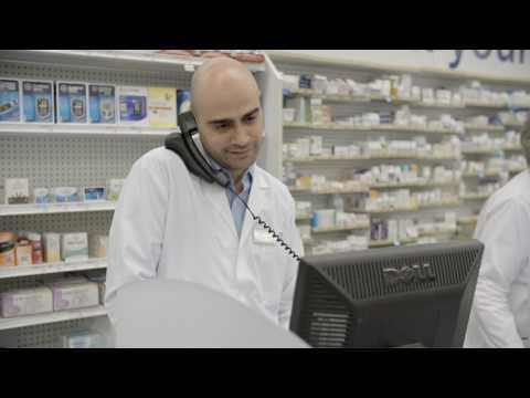 Voices Of Calgary - Maher Mouselly - Shoppers Drug Mart