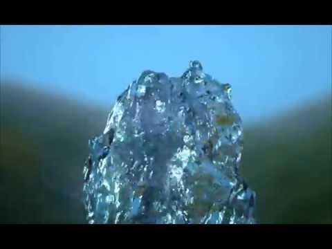 AURA Mineral Water #ให้ธรรมชาติดูแลคุณดื่มออราทุกวัน