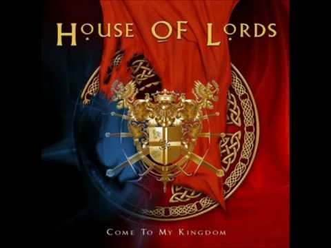 House of Lords - Another Day from Heaven