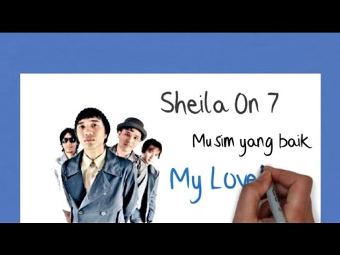 Sheila On 7 - My Lovely
