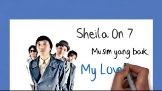 [3.47 MB] Sheila On 7 - My Lovely