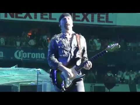 U2 Pride in the name of love 11 05 2011 Mexico Estadio Azteca.mp4