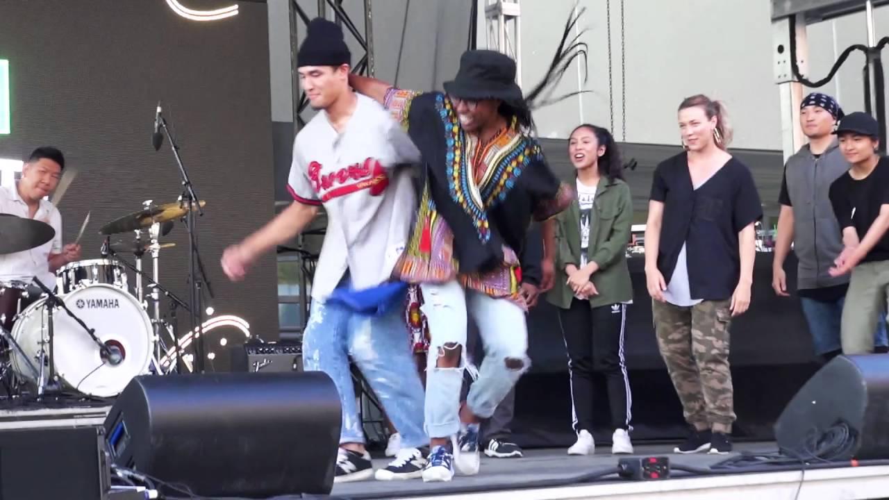 Toronto jazz festival 2016 dance off swing vs street youtube toronto jazz festival 2016 dance off swing vs street malvernweather Images