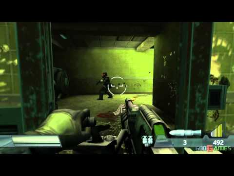 Killzone - Gameplay PS2 HD 720P