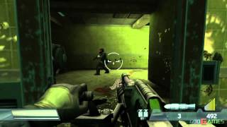 Killzone - Gameplay PS2 HD 720P