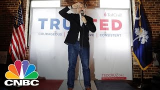 Ted Cruz Leads National GOP Poll, Leads Donald Trump | CNBC